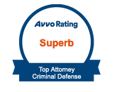 Avvo top rated
