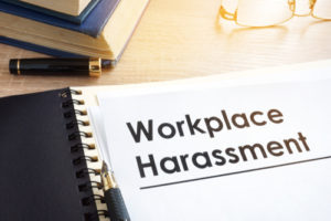 sexual harassment lawyer moorestown nj
