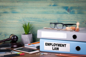 employment law attorney moorestown nj