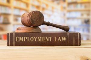 employment lawyer moorestown nj