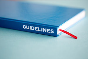 guidelines for state employees