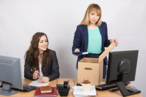 employment law lawyer