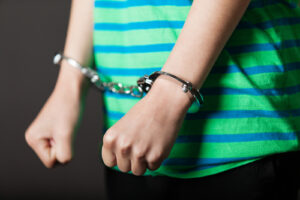Juvenile Crimes FAQs for New Jersey