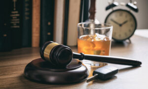 Consequences of a DUI for College Students